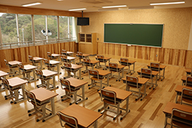 教育環境の整備