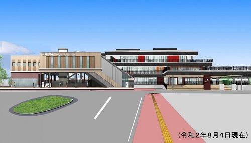 開発 町 再 川 和 川和町駅での再開発事業始まる!: セン南・川和・鴨居開発ものがたり